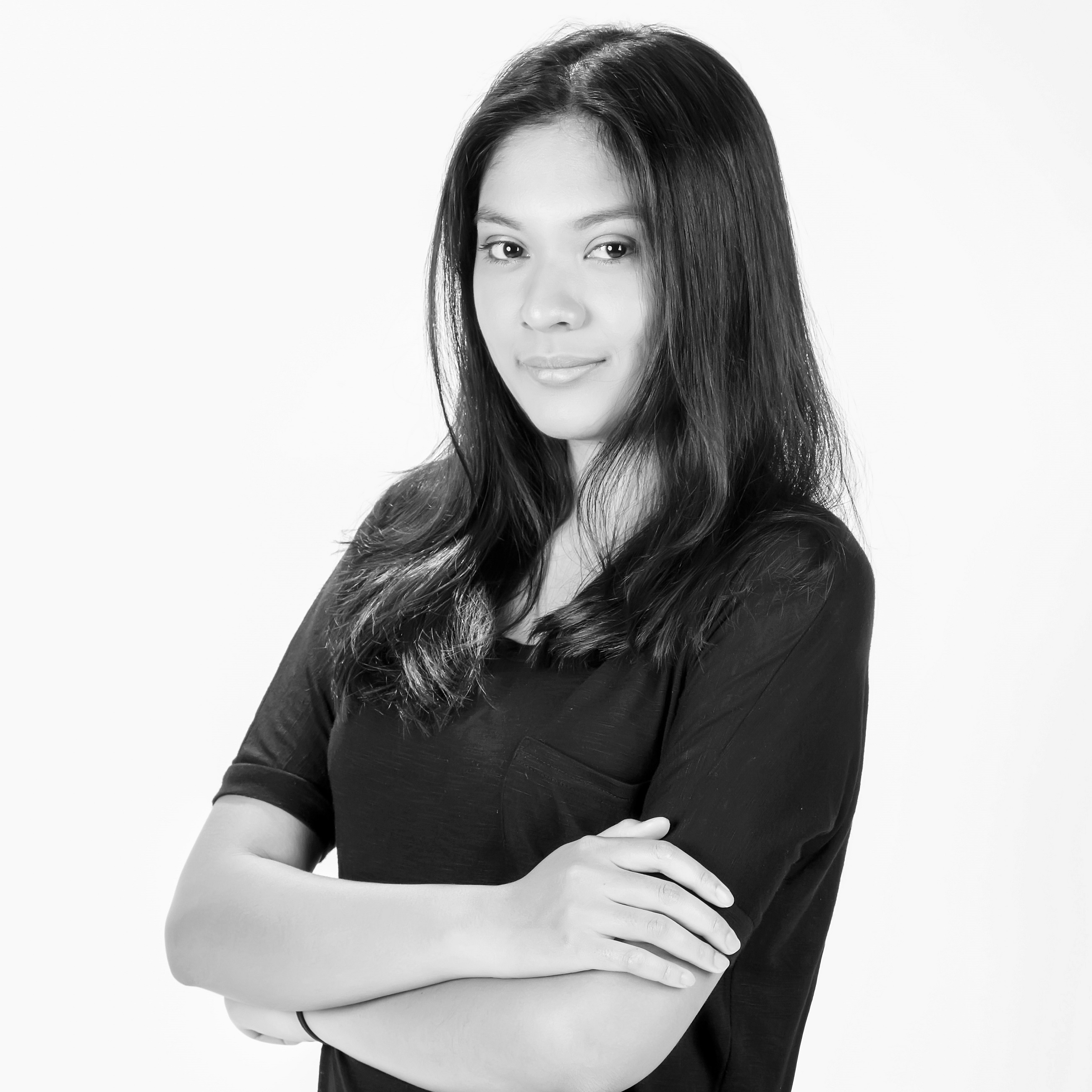 Sarah Octova Sinaga, Marketing Coordinator